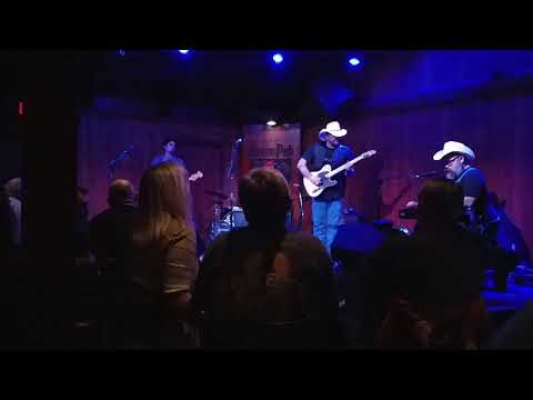 Jackson Taylor (Whiskey Drinking Song) @ Saxons Pub Austin TX 2-18-18