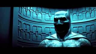 Batman v Superman  Dawn of Justice   Official Teaser Trailer HD