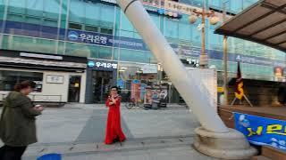 ??가수:안동선/역에선 가로등(배호)사회:송기종☆새서…