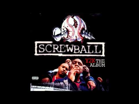 Screwball - Hostyle
