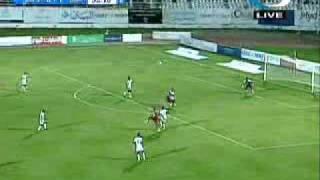 Ali Abaas (Goal Against Al Ain)