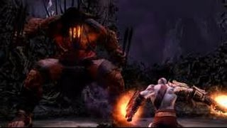 God Of War 3 remastered | Kratos vs Hades | chaos mode #2