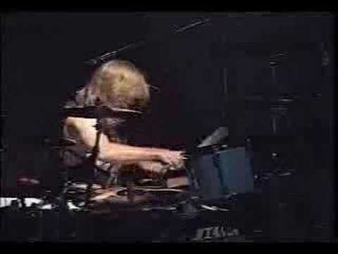Mr. Big - Addicted To That Rush (live in Japan - 1993)