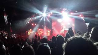 The Neal Morse Band - The Call | Live @ Markthalle Hamburg 29.03.2017