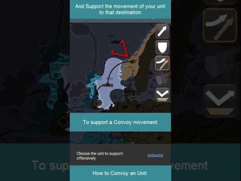 Conspiracy: How to Convoy