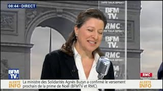 La pension de retraite sera revalorisée en 2019, selon Agnès Buzyn