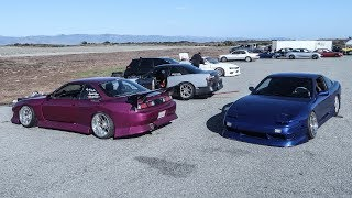 The 240sx was ALMOST too PERFECT!!