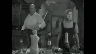 Любимая (1965).  Отрывок.