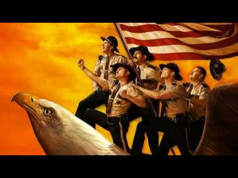 Super Troopers 2 Movie Review   A Silly Time with the Broken Lizard Crew