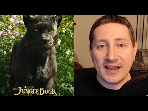 The Jungle Book Review - John Campea