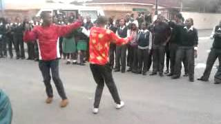 Repeat youtube video Skhothane dance