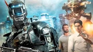 CHAPPiE OST - Hans Zimmer - The Only Way Out of This