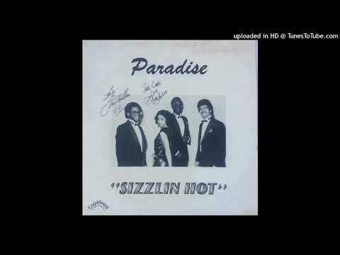 Paradise - I Came To Dance