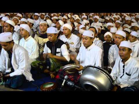 "Anwarul Muqtafa DALWA (Busyro Lana ""DALWA BERSHOLAWAT'')"