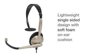 Koss CS95 Communication Headsets