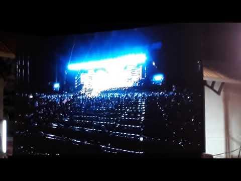 Ajay Atul live consort 2017 khel mandala unreleased song...