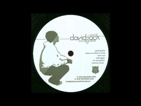 David Jack - Coming Home