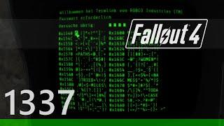 Fallout 4 [Guide] Terminal entsperren / Terminal Hacking