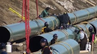 TransCanada Asks US To Suspend Pipeline Review