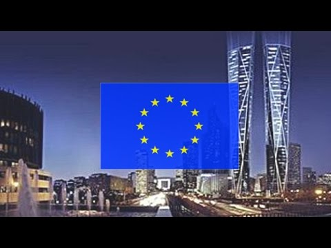 Top 10 tallest Buildings in the European Union