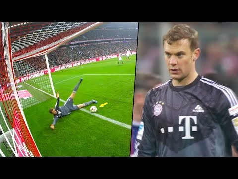 Moments When Goalkeepers Are Bad in Football | Karius, Alisson
