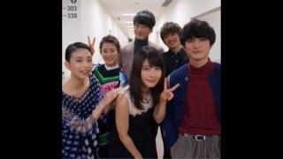 ご視聴ありがとうございます。 有村架純さん、高良健吾さん主演のドラマ...