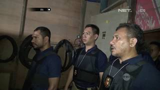 Penangkapan Pelaku Curnamor di Pulau Ambon - 86