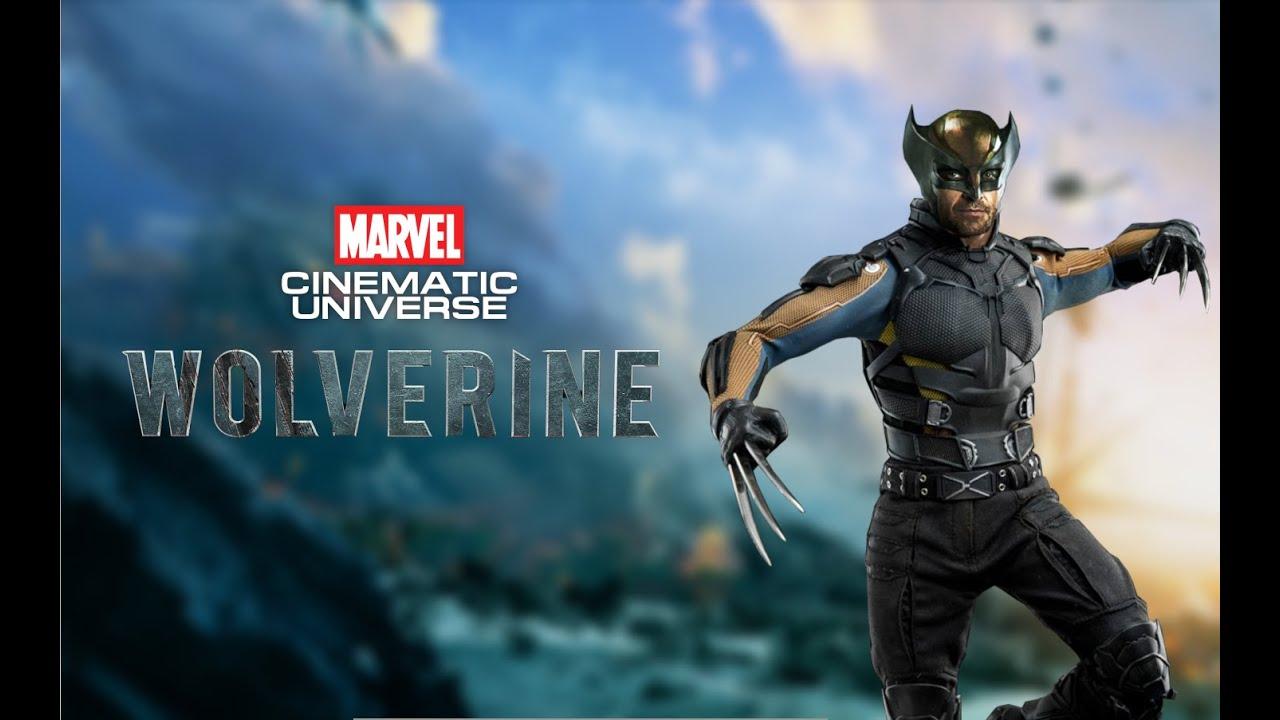 Marvel's Avengers | Wolverine Vs Captain America