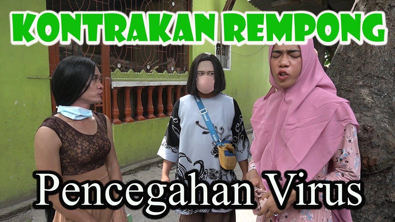 Download MENCEGAH LEBIH BAIK DARI PADA MENGOBATI || KONTRAK REMPONG EPISODE 147