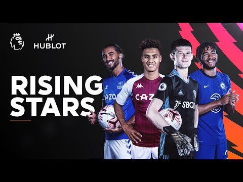 The best young talent in the Premier League? | Rising Stars | AD