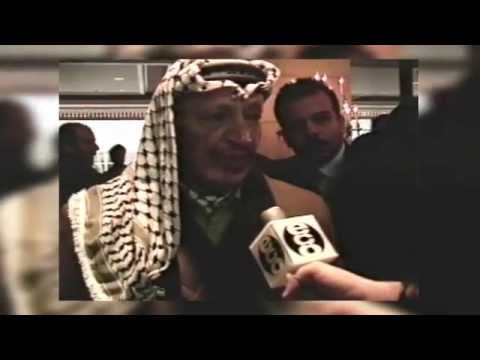 US MidEast Peace Process   Arafat