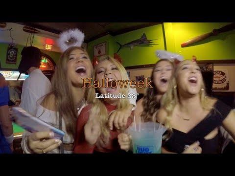 Latitude 22 Halloween - FULL VIDEO - 5 Points Columbia SC thumbnail