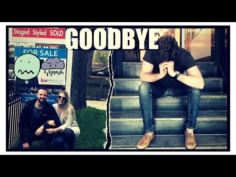 I HAD TO SAY GOODBYE - A DAY IN THE LIFE- VLOG: 15