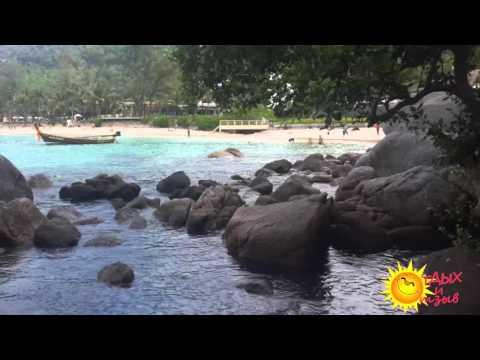 Отзывы отдыхающих об отеле The Beach Bouitique House 3*  Пхукет  (Тайланд) .Обзор отеля