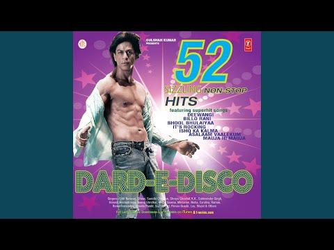 Dard - E - Disco
