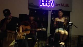 Yêu Xa - Hẹn cafe Acoustic