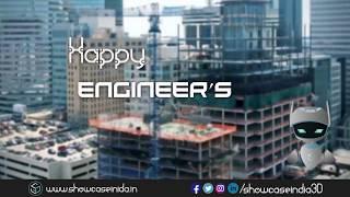 Happy Engineer's Day | M. Visvesvaraya | Showcase India | 2018