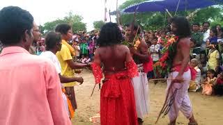 Dashra kalahandi Orissa 2017