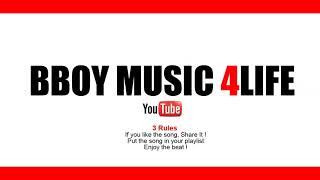 Dj Fleg - Media Music   Bboy Music 4 Life 2020