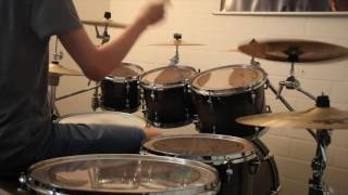 Holiday - Green Day - Drum Cover by LaurinDrumRecords
