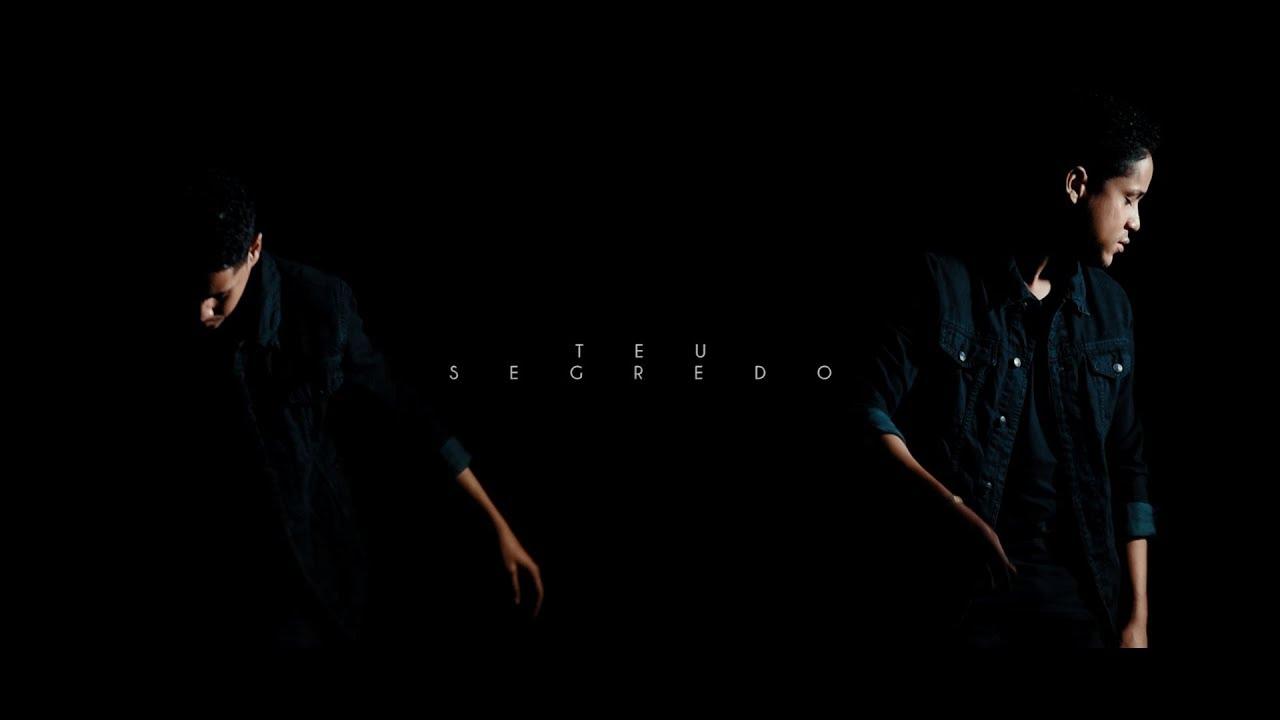 Rui Orlando - Teu Segredo (Video Oficial)