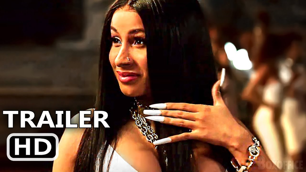Download FAST AND FURIOUS 9 New Trailer with Cardi B (2021)