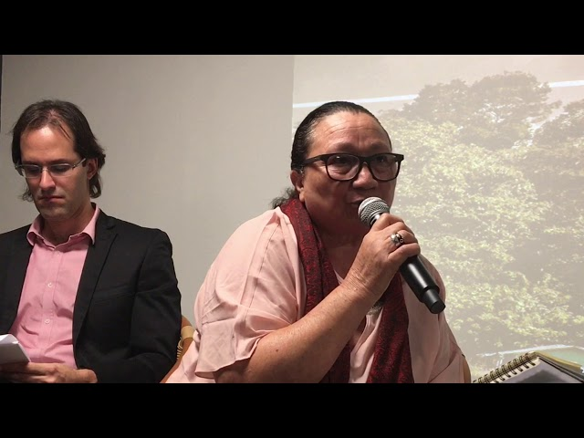 """Mesa de diálogos """"Direito a Território e Políticas Públicas das Comunidades Tradicionais"""""""