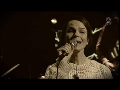 Anna Järvinen - Lilla Anna (Live Nyhetsmorgon 2011)