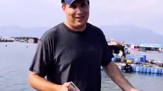 ERCHANG F3W Taşınabilir Sonar Balık Bulucu