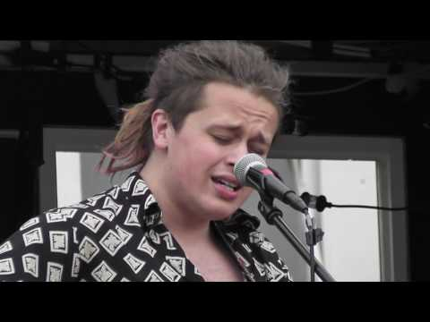 Luke Friend - Harlow : Part One - 4th August 2017
