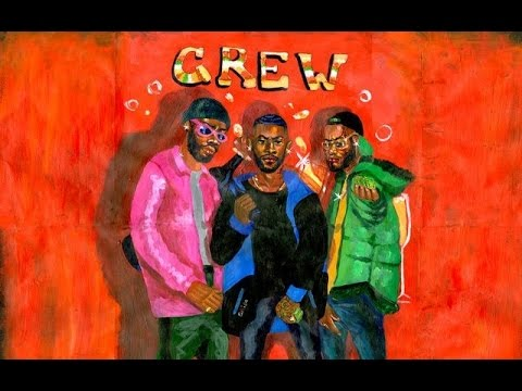 Crew [Clean] - GoldLink ft. Shy Glizzy &...