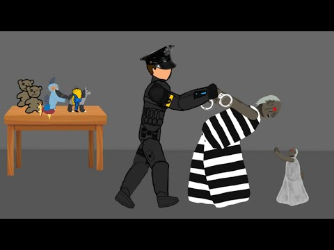 Granny Jailbreak Animation Parody Drawing Cartoons 2 HD from YouTube · Duration:  2 minutes 21 seconds