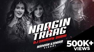 Naagin X Traag | DJ Shadow Dubai Mashup | Aastha Gill | Akasa Singh
