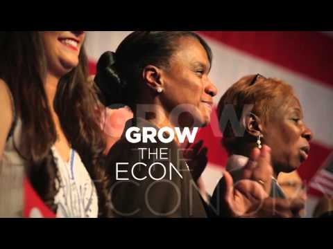 2016 Bobby Jindal Campaign Ad - Greatest Country